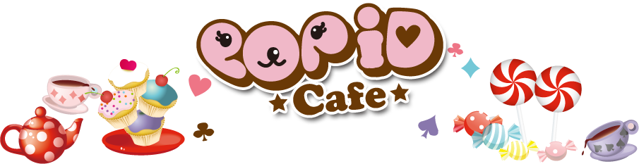 POP iD Cafe